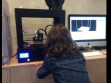 3D Printing in MexicoCity