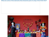 Using Google Docs to Teach About The Day of The Dead inMexico